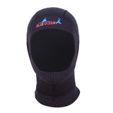 Scuba Diving Snorkeling Swim Hat / Cap / Hijab
