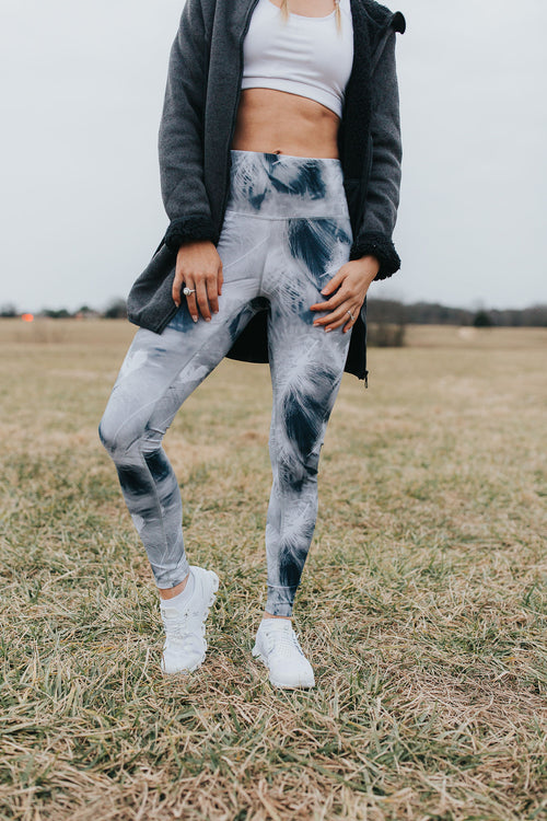 Ascend Leggings