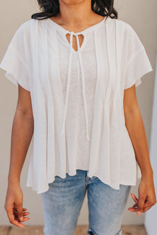 Blush Boyfriend Shirt