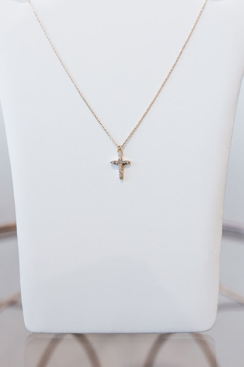 Praise Be Necklace