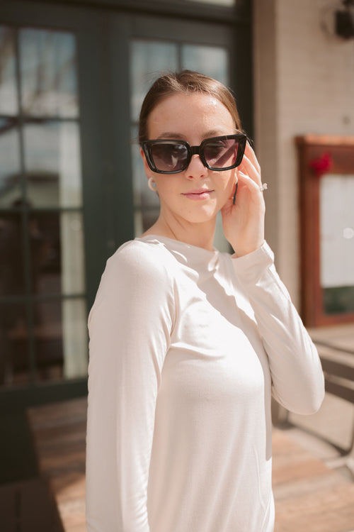 Such a Sweetie Dress - Rose