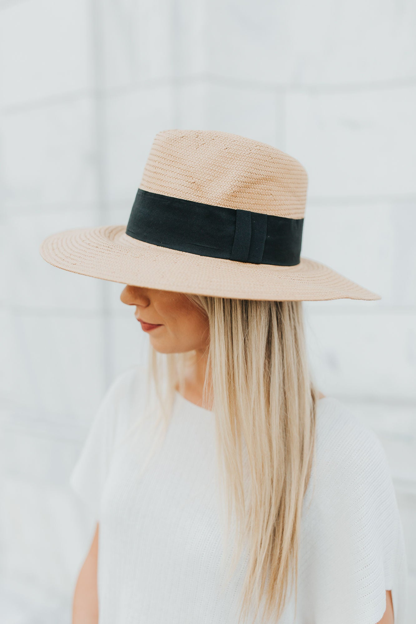 River Fedora Hat
