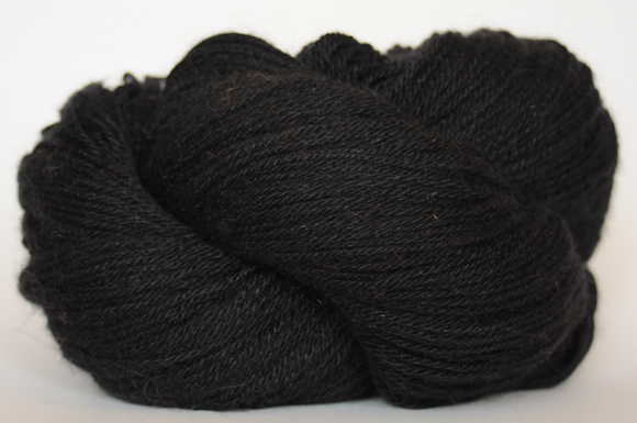 Touch Yarns Black