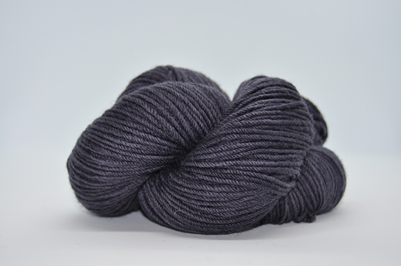 Maniototo Wool Blackberry Luxury Lambswool DK