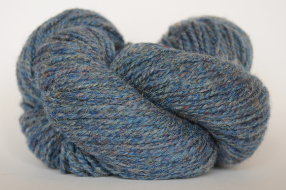 Topsy Farms Blue Heather