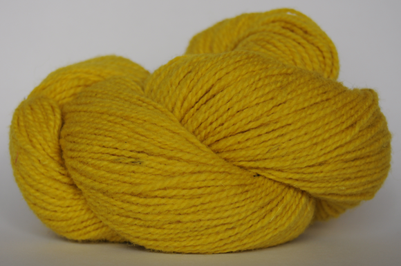 Topsy Farms Bright Yellow