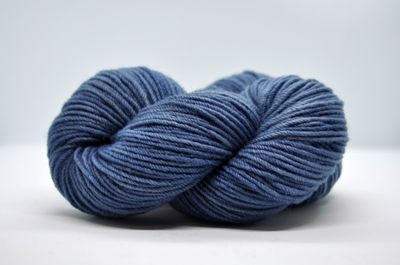 Maniototo Wool Denim Luxury Lambswool DK