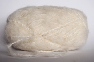 Rare Yarns Old Snow Brushed