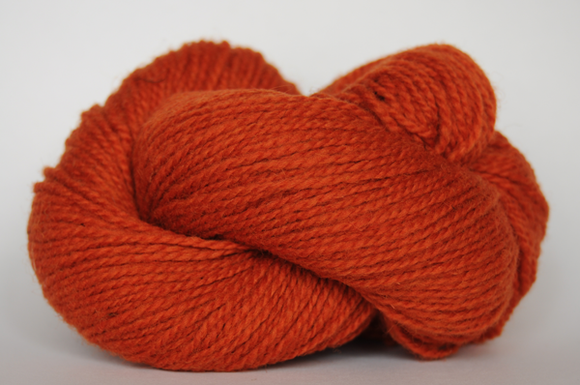 Topsy Farms Warm Rust