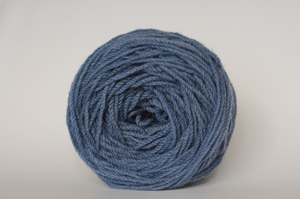 Maniototo Wool Shades of Denim DK