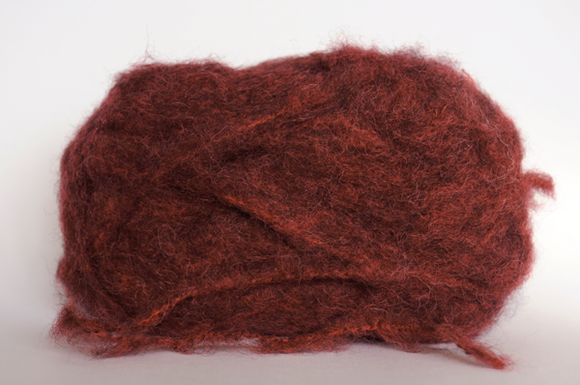 Rare Yarns Cherry Brushed