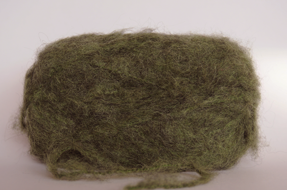 Rare Yarns Jade Brushed