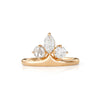 Yours only - Round Diamond Ring