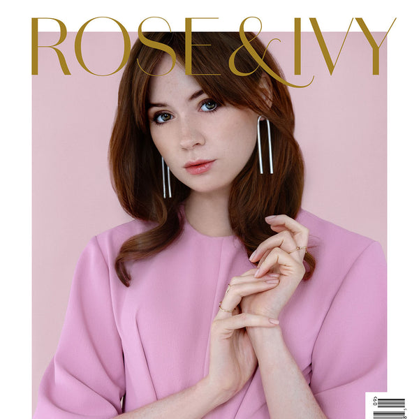 Rose & IVY Issue No.09
