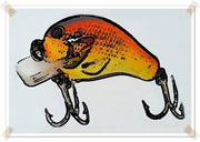 Bagley Lures For Sale