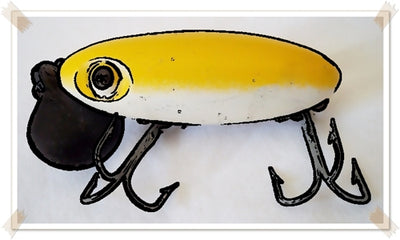 Arbogast Lures For Sale