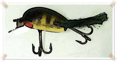Creek Chub Lures For Sale