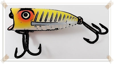 Heddon Lures For Sale