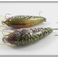 Cordell Big O Pair: Natural Bass