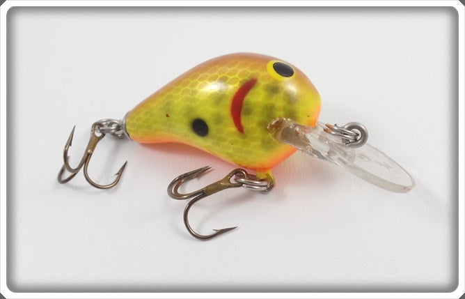 Ken Craft Bagley Honey B Brown Crayfish
