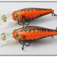 Rebel Natural Crawdad Little Suspend R Pair