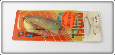 Rebel Classic Pop R Lure On Card