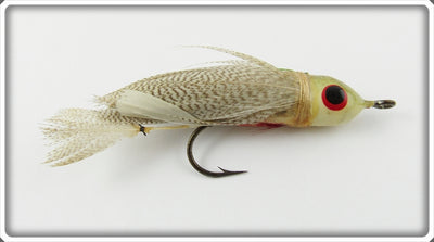 Hayes Feather Minnow