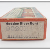 Heddon Empty Box For Black Shore Midgit Digit