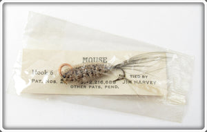 Jim Harvey Field Mouse In Package