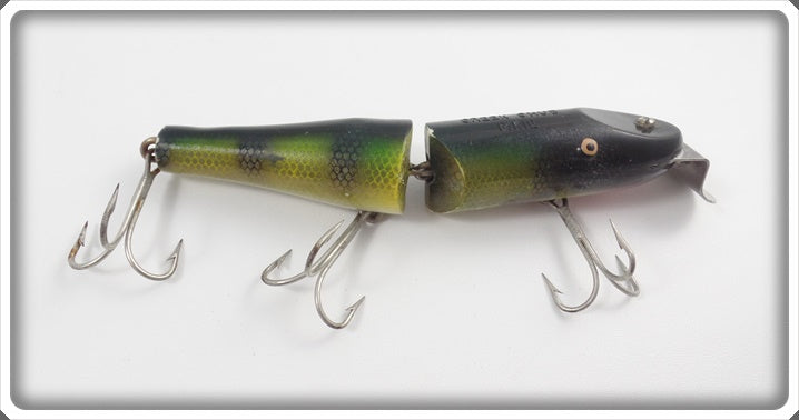 CCBC Perch Plastic Jointed Pikie