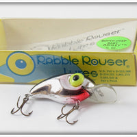 Rabble Rouser Chrome Super Deep Baby Ashley In Correct Box SDAB-1