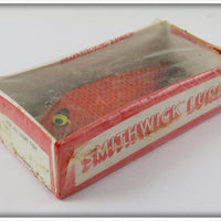 Smithwick Red Scale Water Gater In Box