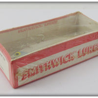 Smithwick Chrome Water Gater In Box