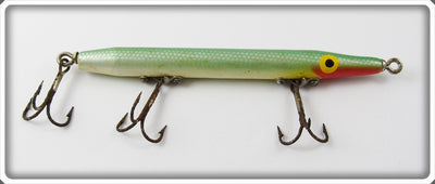 Boone Green Scale Needlefish