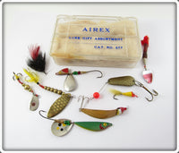 Airex Lure Gift Assortment In Original Box
