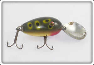 Creek Chub Frog Spot Flip Flap