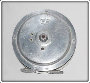 Edwards Mfg Co Fly Reel