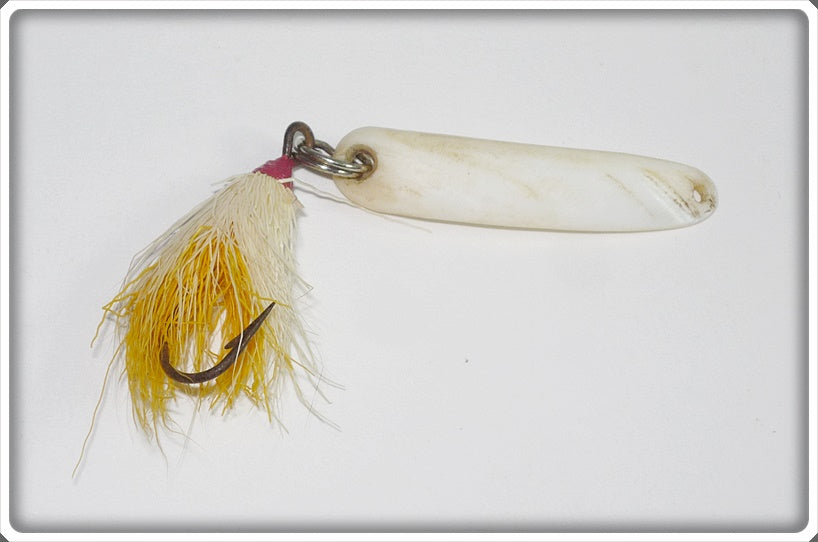 Unknown Shell Lure