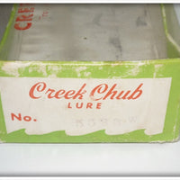 CCBC Black Scale Jointed Snook Pikie In Correct Box
