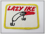 Lazy Ike Patch