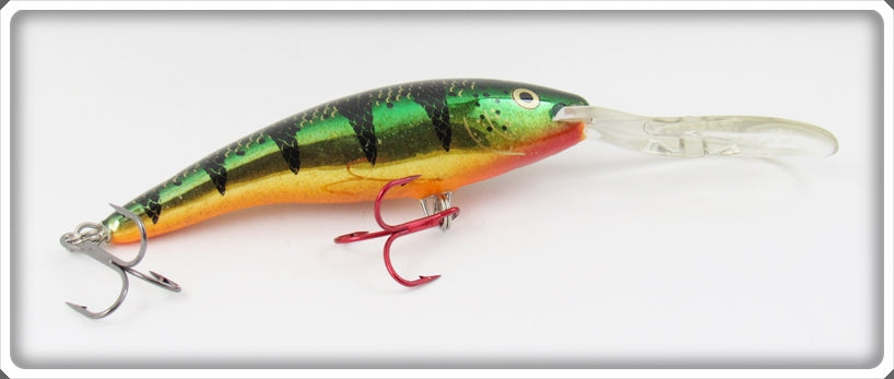 Rapala Perch Tail Dancer 20 Feet