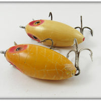 Clark's Pearl & Yellow Shore Water Scout Pair