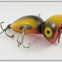 Orchard Industries Yellow & Black Kick N Kackle
