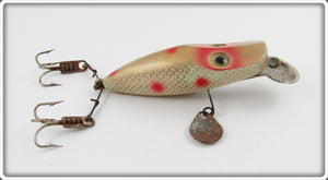Makinen Gold Scale Red Spot WonderLure