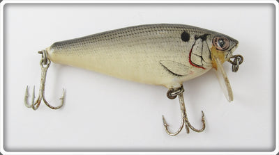 Vintage Bagley Small Fry Shad Lure
