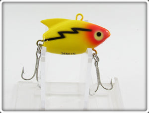 Heddon Yellow Sonic