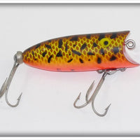 Heddon BRS Brown Crawdad Baby Lucky 13
