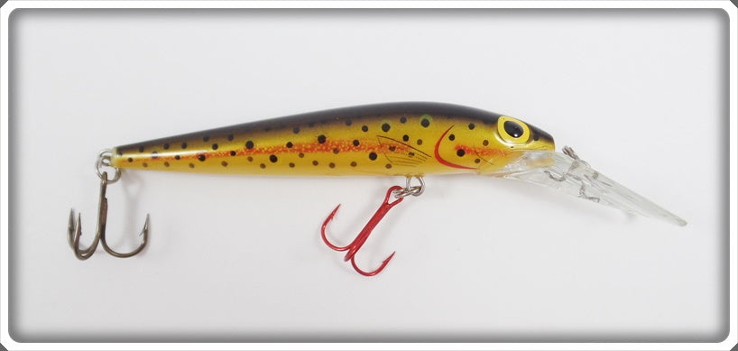 Storm Deep Jr Thunder Stick Brown Trout