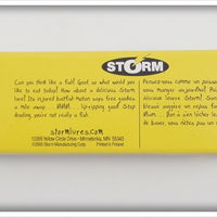Storm Suspending Thunderstick Sealed In Box: Hot Tiger STS11 074S