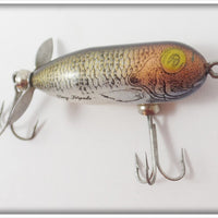 Heddon Natural Shad Tiny Torpedo